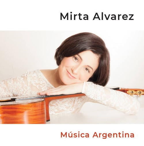 Mirta Álvarez / Música Argentina
